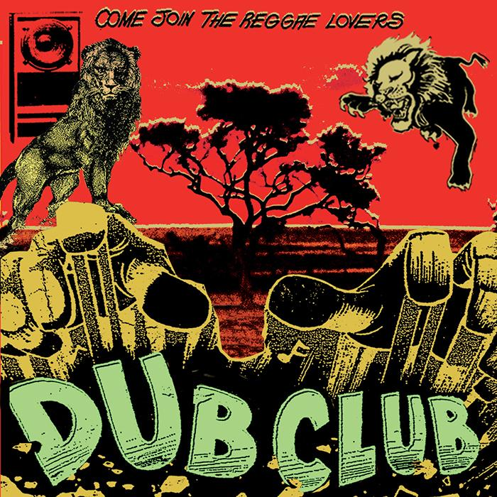 Dub Club: 2 Room Event w/Half Pint, Mexico68, Pachamama, & Dub Club DJs