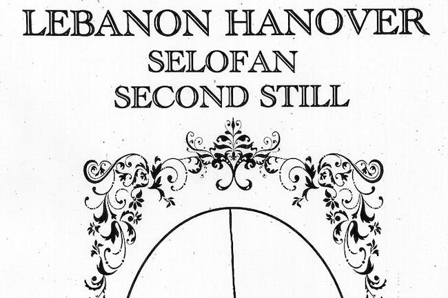 SOLD OUT: LEBANON HANOVER