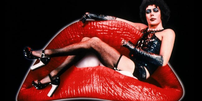 SOLD OUT: ROCKY HORROR PICTURE SHOW with DENVER'S ROCKY HORROR SHADOWCAST