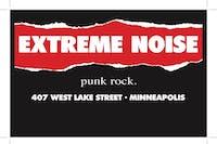 Extreme Noise 25th Anniversary Celebration