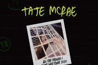 Tate McRae (Early Show)