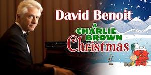 David Benoit Christmas Tribute to Charlie Brown featuring Sara Gazarek