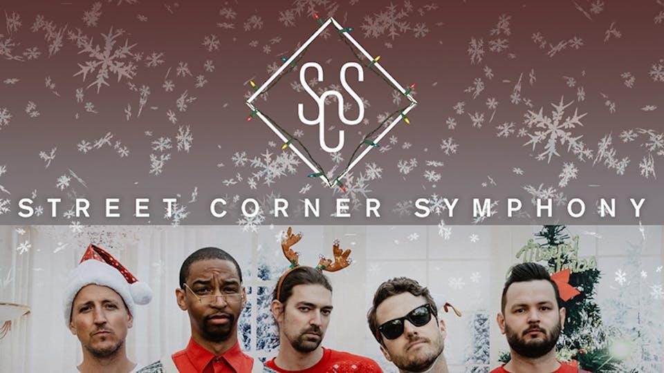 STREET CORNER SYMPHONY Christmas Tour