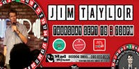 Mad House Favorite Jim Taylor