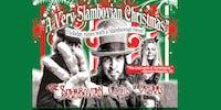 'A Very Slambovian Christmas' Tour: The Slambovian Circus of Dreams