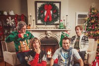 Old 97's Holiday Hoopla!