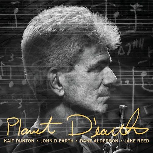 Planet D'earth Album Release