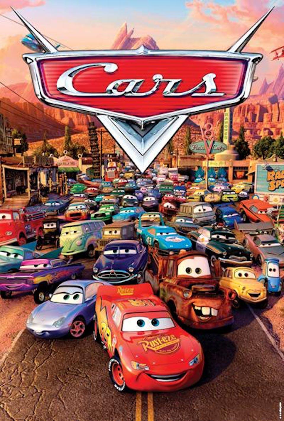 ***POSTPONED***Cars