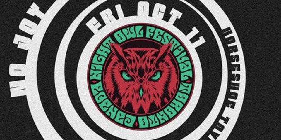 Night Owl Festival Presents: No Joy