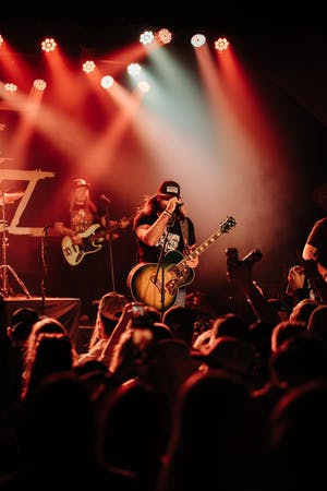 Koe Wetzel plus Read Southall Band and Ray Wylie Hubbard