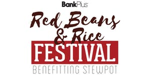 BankPlus Red Beans and Rice Festival