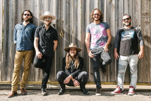 Lukas Nelson & Promise of the Real (CAF Members Event)