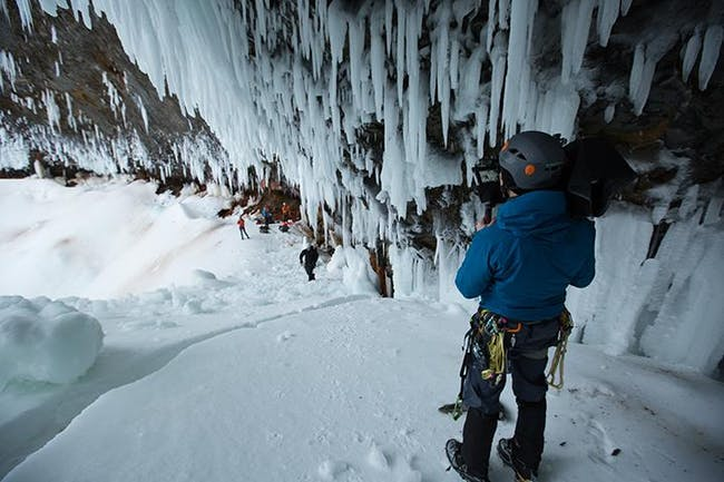 ***POSTPONED*** National Geographic Live: Capturing the Impossible