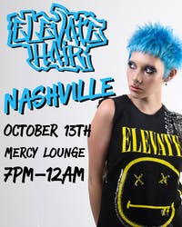 Elevate Hair: Nashville 2019
