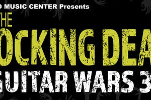 The Rocking Dead - Guitar Wars 31