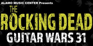 The Rocking Dead - Guitar Wars 31