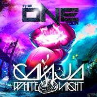 Ganja White Night - The One Tour
