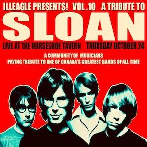 Sloan Tribute