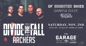 Divide the Fall & Archers