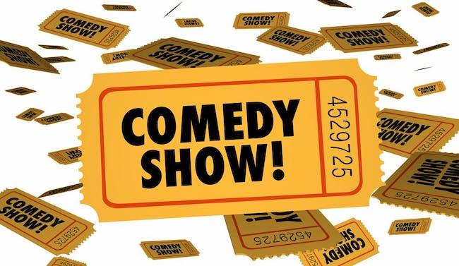Improv Comedy Show - JesterZ