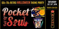 Pocket Full of Soul - Halloween Party