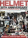 Helmet: 30th Anniversary Tour