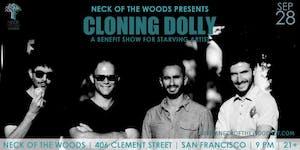 Cloning Dolly