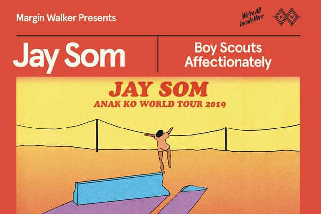 Jay Som • Boy Scouts • Affectionately