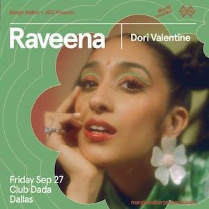 Raveena • Dori Valentine