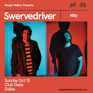 Swervedriver • Milly