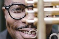 Jeremy Pelt Quintet | Jazz Trumpeter