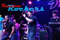 Random Rockers + Social Meteor