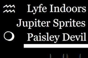 Lyfe Indoors