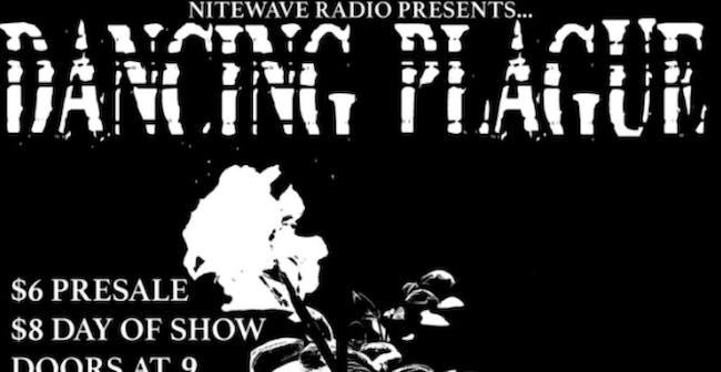 Dancing Plague // DJ Hexmaschine // DJ RedaDax