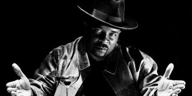 Sir Mix-a-Lot  - Saturday December 14th