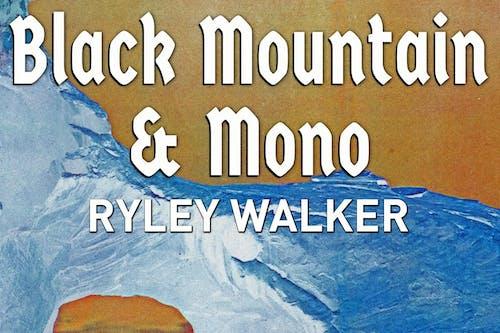 Black Mountain, Mono