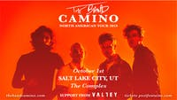 The Band CAMINO - North American Tour 2019