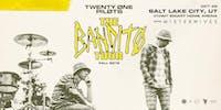 TWENTY ONE PILOTS – THE BANDITO TOUR