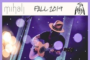 MIHALI (Live Band)