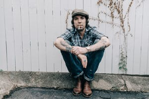 Justin Townes Earle with special guest The Wandering Hearts