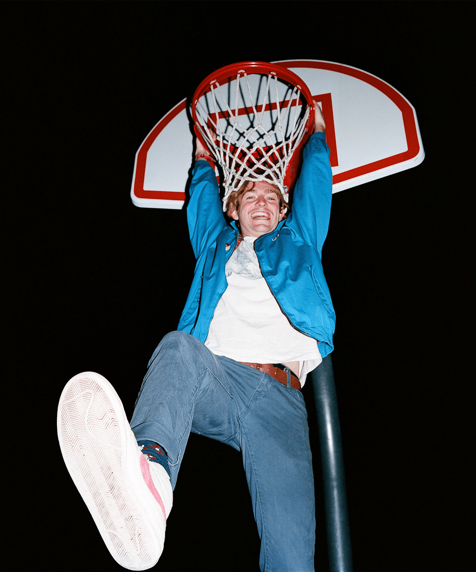 SOLD OUT :: Dayglow ‡ Rebounder