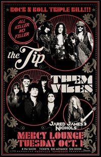 The Tip w/ Them Vibes & Jared James Nichols