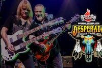 Desperado - Eagles Tribute