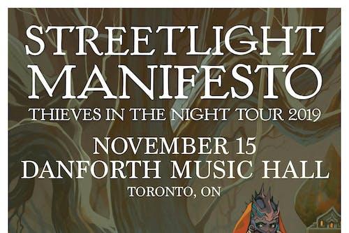 Streetlight Manifesto