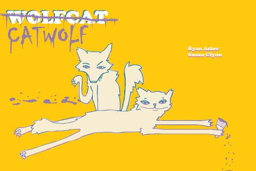 Pappy / Glerb & Ejerta / Wolfcat Catwolf