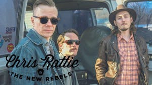 Chris Rattie & the New Rebels
