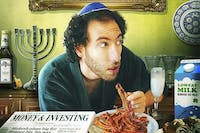 ARI SHAFFIR: JEW