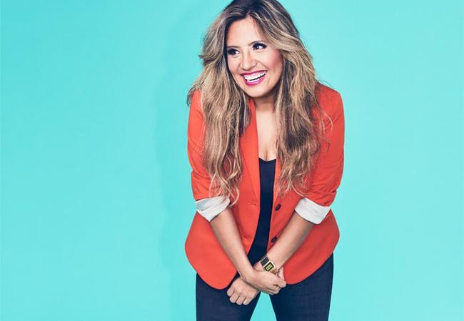 Cristela Alonzo: My Affordable Care Act