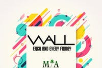 Annual Walloween Halloween Party at WALL Lounge Miami 10/31