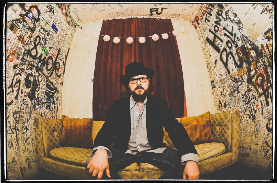 An Evening with Patterson Hood of Drive-By Truckers | Night 2